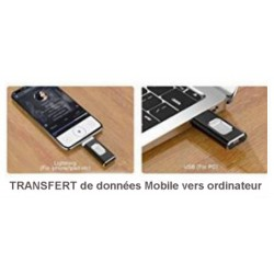 USB drive mobile PC
