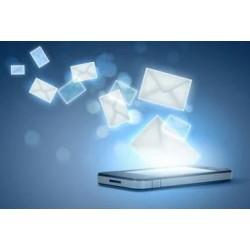 SMSing